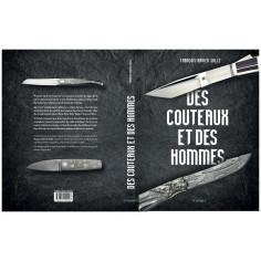 Des Couteaux et des Hommes. Par François-Xavier Salle